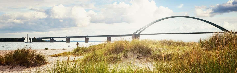 Reiseziel Ostsee Fehmarn